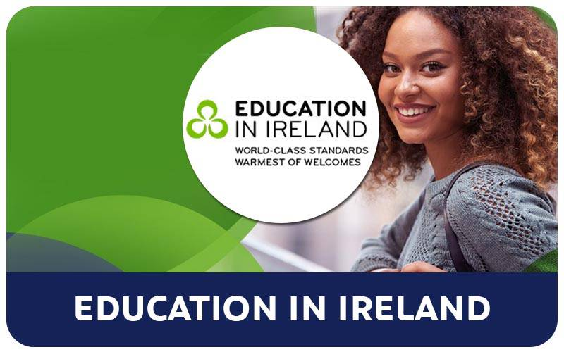 buton education in ireland