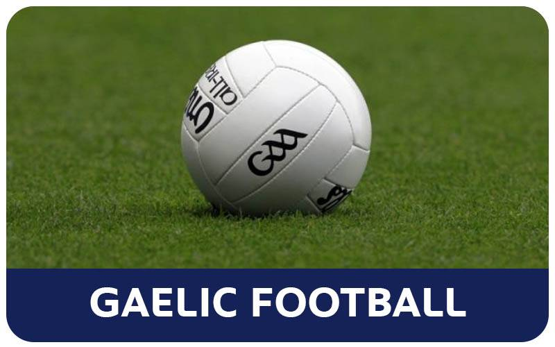 buton gaelic football